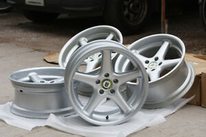 95 Racing Dynamic Rgq Italy For Bmw 19 5 120