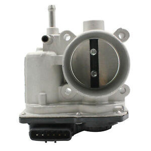 New Injection Throttle Body For Toyota Corolla 1 8l 2007 2011