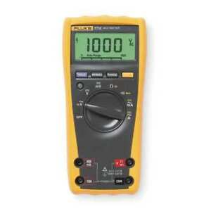 Fluke Fluke 77 Iv Digital Multimeter 10a 1000v 50 Mohms