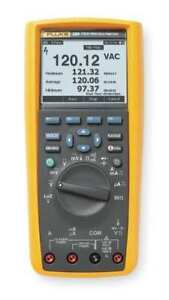 Industrial Digital Multimeter 10a 1000v Fluke Fluke 289