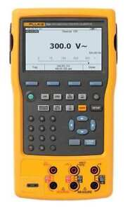 Documenting Process Calibrator Hart Fluke Fluke 754