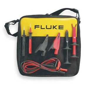 Test Lead Kit 10a Fluke Fluke tlk 220