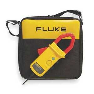 Ac dc Clamp On Current Probe 1 To 600a Fluke I1010 kit