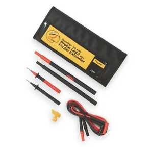 Banana Test Lead Kit 10a Fluke Fluke l215