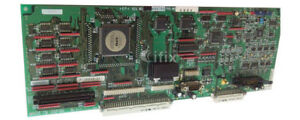 Screen Ctp Head Cpu Board Part Number U1154008 00 6 Months Warranty