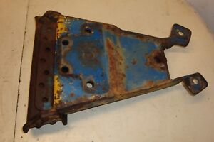 Ford 3000 Tractor Drawbar Hitch Support Bracket