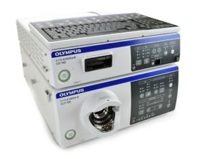 Olympus Cv 190 clv190 Tested Patient Ready