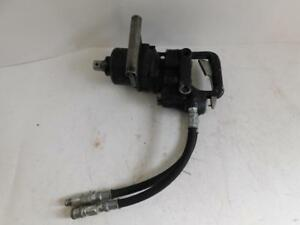 Stanley Iw16 Hydraulic Impact Wrench 1 Drive Iw 16