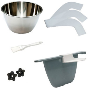 Machine Accessory Kit For Chocovision Revolation V Chocolate Tempering Machine 2