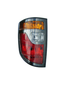 Ho2818131 Fits 2006 2008 Honda Ridgeline Rear Tail Light Driver Side Unit