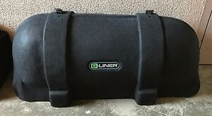 G liner Cng lpg propane Tank Cover 70 Liters Only 1 Left