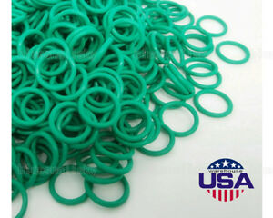 Us Kf 10 Nw10 Seal Fluorine Rubber O ring For Vacuum Drying Oven