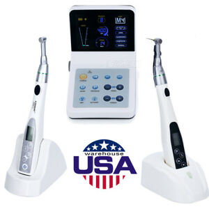 Usps Dental Root Canal Treatment Endo Motor R smart Plus Endo 2 T fine ipro
