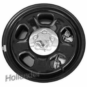 New 18 18x8 Steel Wheel For 2013 2019 Ford Taurus And Ford Explorer