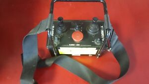 Rammax multiquip Remote Control Transmitter For Trench Roller