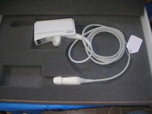 Acuson 8v3 Pinless Ultrasound Transducer Manufactured 2008