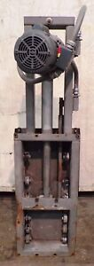 Rack And Pinion Electric Slide Gate 10 X 10 G513