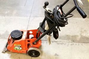 General Equipment Fcs16 Electric 115v 3 4 Hp Floor Stripper Scraper Tile Pro