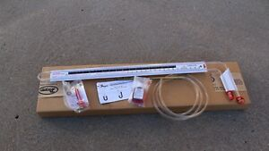Dwyer Flex tube Series 1227 Dual Range U tube Inclined Manometer