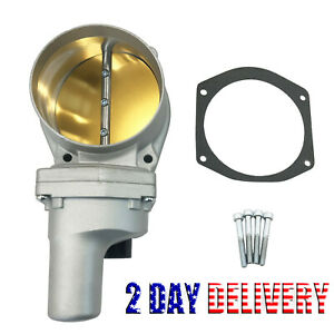 Performance Throttle Body Drive By Wire Lsx 102mm Ls
