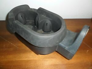 2008 2015 Mercedes Benz Smart Fortwo Cup Holder