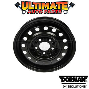 Steel Wheel Rim 15 Inch For 97 05 Chevy Venture