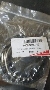 Mahindra Tractor Piston Ring Set For 3525 2wd also Fits Other Models