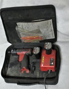 Snap On Ct661 7 2v 3 8 Impact Wrench Pre Owned Free Shipping