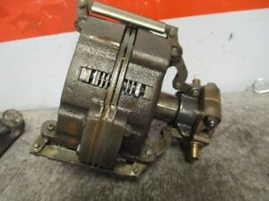 Allis Chalmers D14 D15 Tractor Power Director Clutch Unit