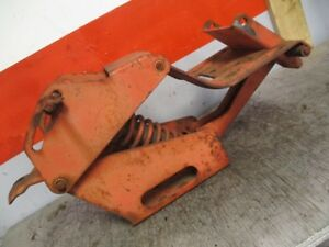 Allis Chalmers D14 D15 Tractor Seat Suspension Shock