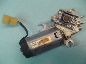 96 Jeep Grand Cherokee Limited Factory Sunroof Motor Oem 1996