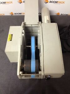 Automatic Air operated Tape Dispenser Used Air Fixtures Afpe 852 Spl Timesaver