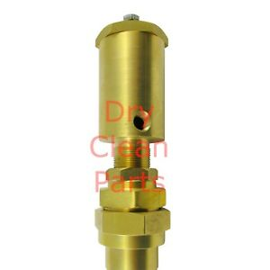 New Forenta Buck Valve And Cylinder 31020 For Dry Clean Laundry Machine