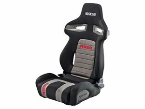 Sparco 00965nrgrs R333 Seat
