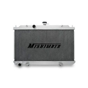 Mishimoto For Nissan Sentra Se R Spec V Performance Aluminum Radiator 02 06