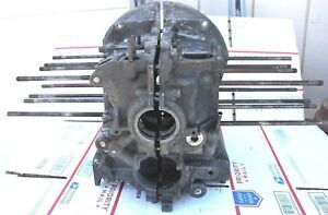 Vw Beetle T1 Engine Case As41 92mm Bored