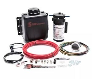Snow Performance 210 Stage 2 Boost Cooler Water Methanol Injection Kit Brand New