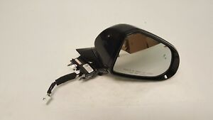 2019 Hyundai Santa Fe Right Passenger Rear View Mirror W Camera Blind Spot Oem