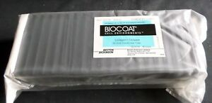 Corning Biocoat 96 well Tc Black Collagen Multiwell Plates Non sterile 356700