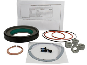 Oem Ford 2005 2016 Ford Superduty Front Axle Shaft Vacuum Outer Seal O Ring Kit