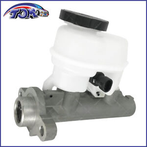 New Brake Master Cylinder Fits Buick Chevy Olds Pontiac