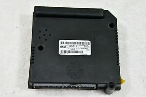 2002 2003 04 Dodge Dakota Ctm Central Alarm Timing Bcm Body Control Module Oem