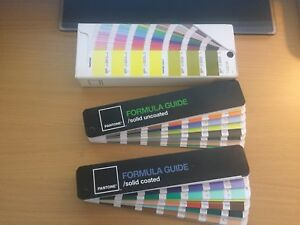 Formula Guide Coated Uncoated Pantone Gp1201