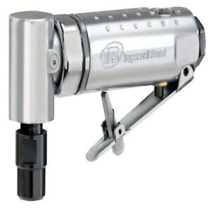Ingersoll Rand Right Angle Die Air Grinder Surface Prep Compressor Power Tool