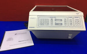 Shandon Scientific Limited Cytospin 3 Cat No 740 00102 Slide Centrifuge