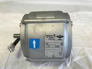 Dynamotor Bd bc363 11 Electric Motor 230 Vac 1420 1739 Rpm 50 60 Hz New