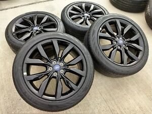19 Ford Escape 2019 Oem Wheels Rims Tires 5x108 10112 2015 2016 2017 2018 New