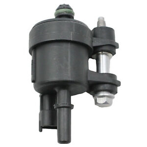 Vapor Canister Purge Valve For Buick Cadillac Cts Chevrolet Gmc Saturn