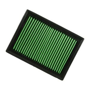 Green Filter Air Filter 2011 2017 Jeep Grand Cherokee 5 7l V8 F i