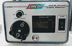 Circon Xenon Light Source mv 9086